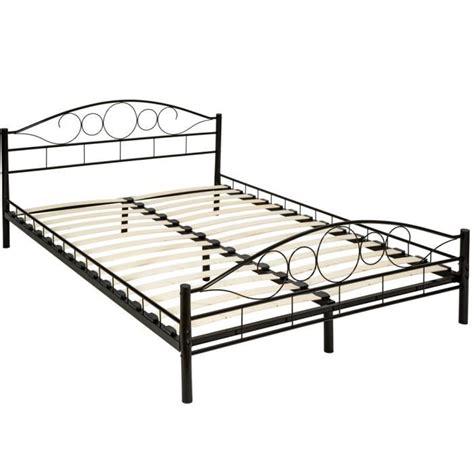 lit metal lit complet avec sommier et matelas achat vente lit complet avec sommier et matelas pas cher