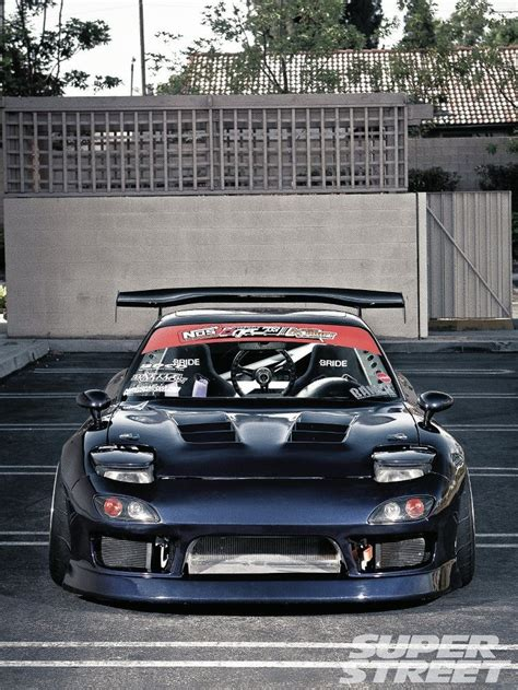 mazda cas rx 7 can t get enough jdm and import style neither can