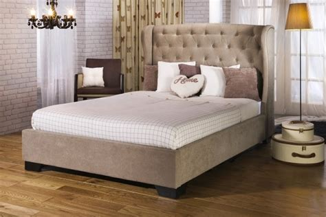 Color Ideas For Master Bedroom limelight capella 4ft6 double fabric upholstered bed frame
