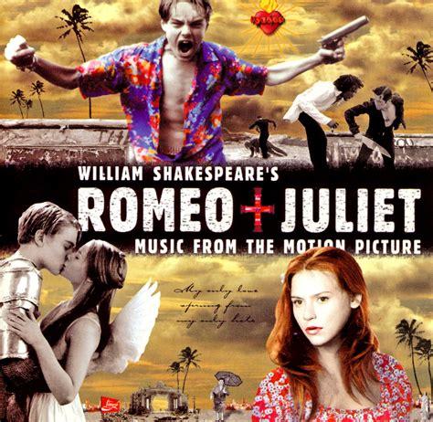 romeo romeo song shakespearean movies
