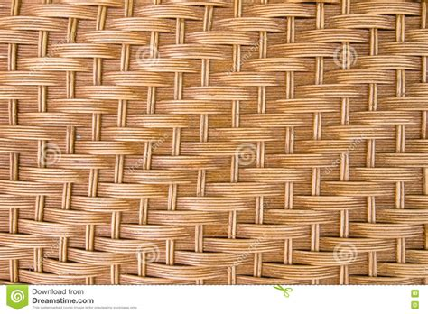 woven cane floor l brown rattan texture for background stock image image