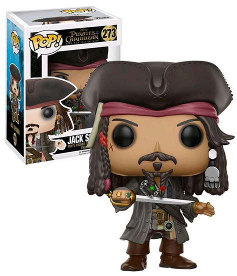 Of The Caribbean Captain Sparrow Funko Pop 172 Vinyl Figu 1 funko pop captain sparrow of the caribbean potc5 273 new mint your solution for