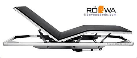 leggett platt rowa aluminum adjustable bed base