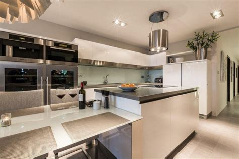Interior Design Of Kitchens residential modern interior design malta gemini