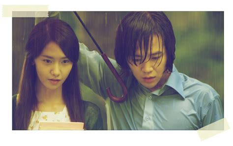 film drama korea love rain added teasers and stills for the upcoming korean drama