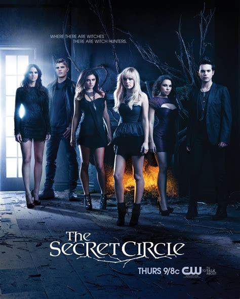 the secret circle the secret circle 2011 poster tvposter net