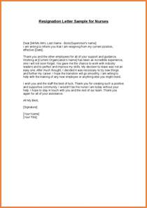 Resignation Letter Doc For It Professional Thankful Resignation Letter Sop