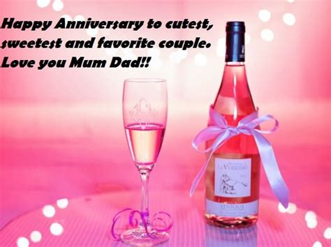Wedding Anniversary Quotes For Parents In by Wedding Anniversary Wishes Quotes For And Best
