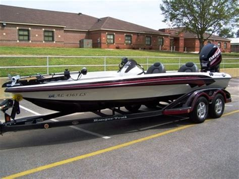 ranger boat keyless ignition boats for sale for sale