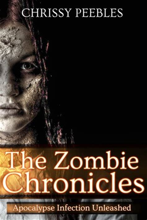 finding chronicles of the infected books book review the chronicles apocalypse infection