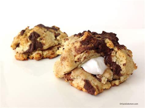 lindt 85 carbohydrates quest s mores cookies dr solomon