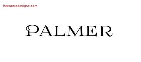 design graphics palmer palmer archives free name designs