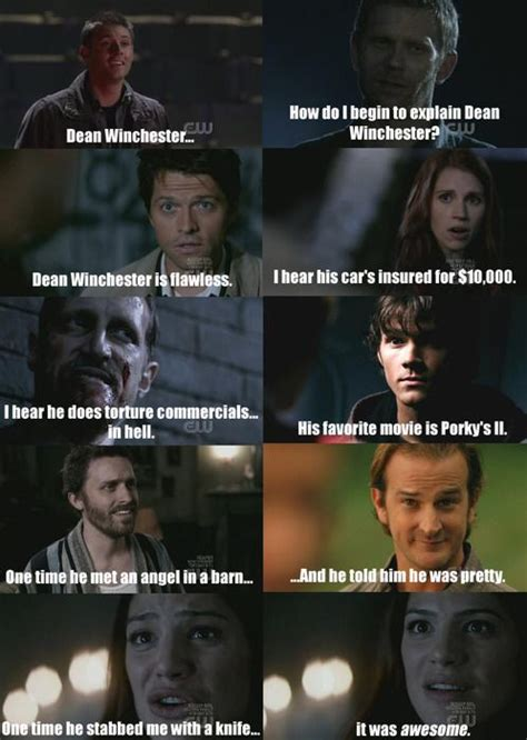 Supernatural Meme - supernatural memes on thursdays we re teddy bear