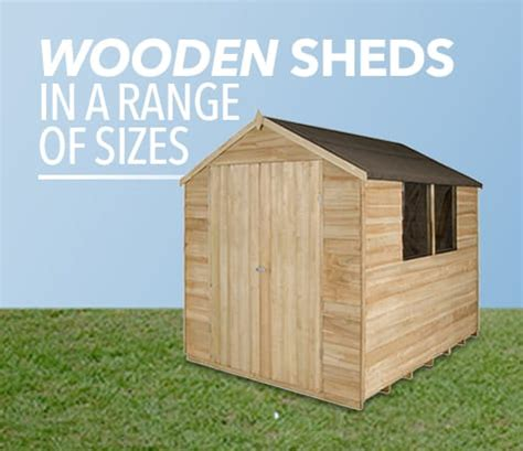 Shed Stores by Garden Sheds Uk Free Delivery Cheap Sheds Shedstore