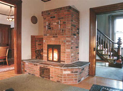 masonry heater  masonry stove builders