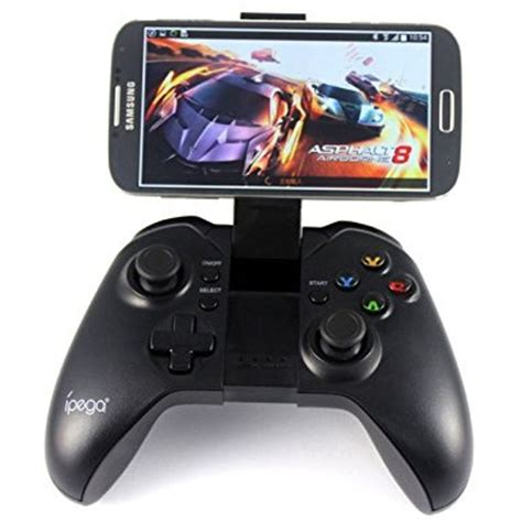 Ipega Pg 9053 Wireless Bluetooth Controller Gamepad ipega wireless bluetooth controller gamepad with nibiru solution for android pg 9053