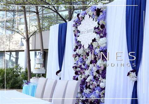 Wedding Backdrop Graphic by Fabric Backdrop