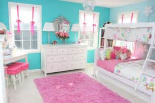 Dicas para decorar quarto de menina at 233 7 anos