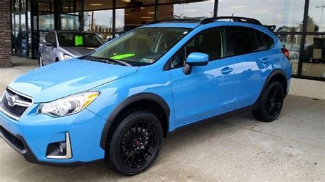 2016 hyper blue subaru crosstrek 377 best images about crosstrek on pinterest