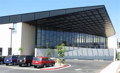 Kia Distribution Center Kia Design Center Gray Construction
