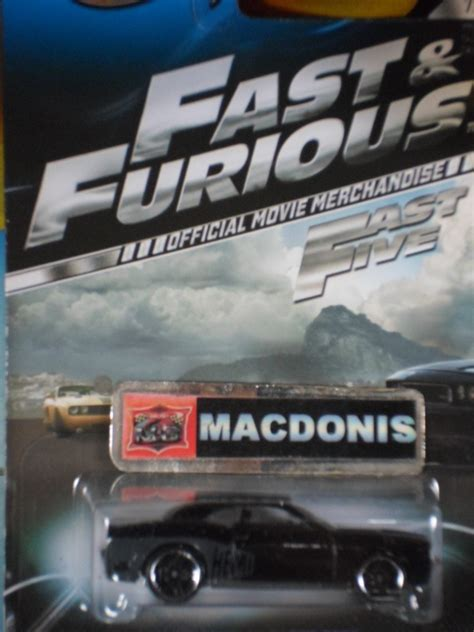 fast and furious 8 encyclopedia hot wheels dodge challenger srt8 fast furious 2013