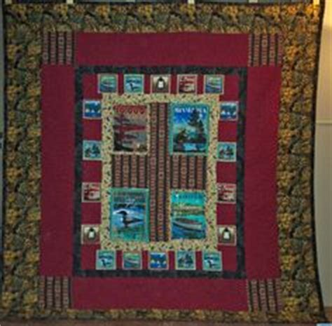 Brainerd Quilt Shop by Ready To Bloom By Bean Counter Quilts Is The Featured