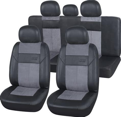 fundas de asientos para autos fundas de piel para asientos de coche elegant good