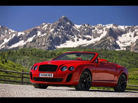 red bentley cost bentley continental supersports price modifications