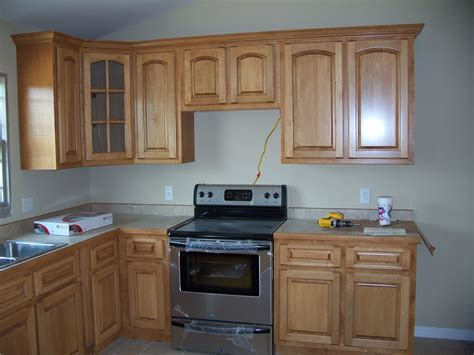 simple kitchen cabinets home design