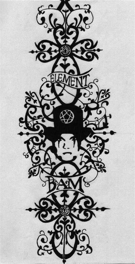 Bam Margera Rib Tattoo Wallpapers Http Wallpaperzoo Bam Margera Tattoos Designs 2