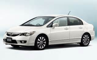 honda civic hybrid mxst cvt 1 3 2008 japanese vehicle