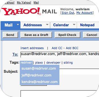 html format yahoo mail yahoo mail acessar o yahoo email portalpower