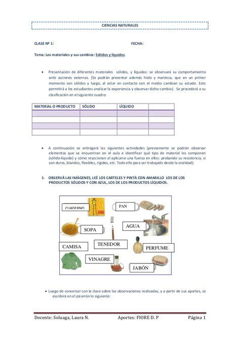 preguntas generales sobre geografia secuencia cs naturales materiales s 243 lidos y l 237 quidos