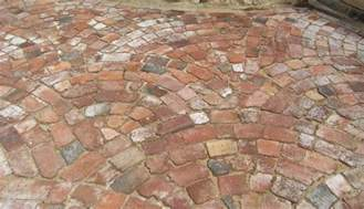 Courtyard Home Design paving recycled bricks pty ltd acn 130 437 571