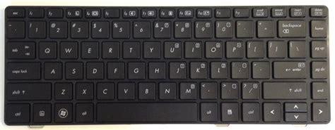 keyboard layout generator hp probook 6360b laptop keyboard key replacement
