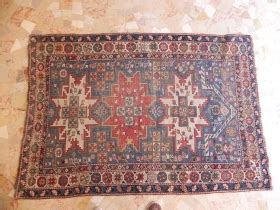 cohen tappeti caucasian rugrabbit