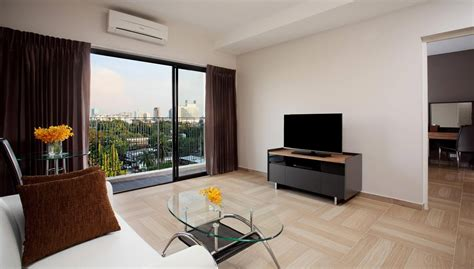1 bedroom suite one bedroom suite chiva residence bangkok