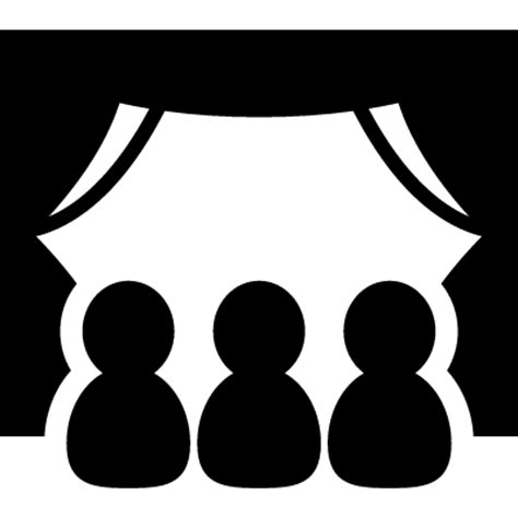 Addison Bench People Watching A Movie Free Vectors Logos Icons And
