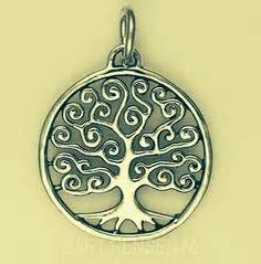 doodle xpressions glasses tree of symbol meaning celtic swirl 925 sterling