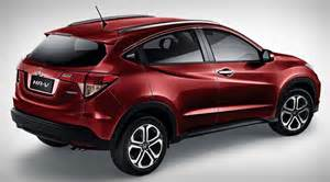 honda new car model new model honda hrv 2016 price in pakistan pics specs