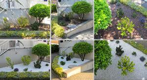 vorgarten mit kies gestalten gartenplanung ideen und beispiele zur vorgartengestaltung