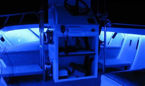 korr boat lights 8m led boat light kit white blue hard korr australia