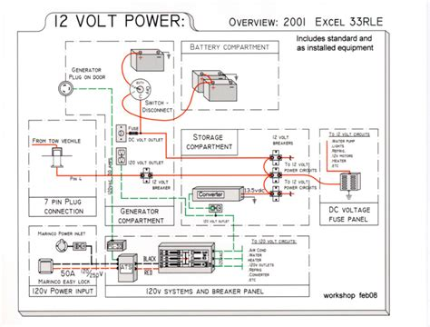 battery fans for cing schematic for 6 wire 12 volt trailer 28 images