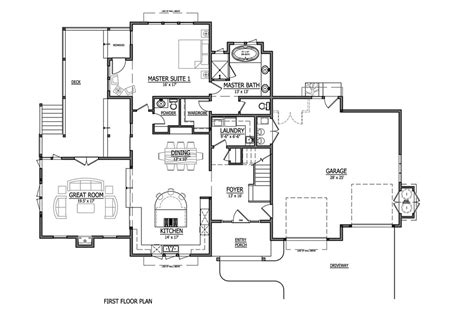 v shaped house plans 1851 sq ft plan 434 12 floor plan main floor plan houseplans