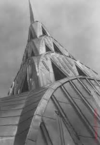 Margaret Bourke White Chrysler Building Exposed Mobile