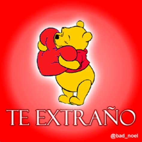 Imagenes De Winnie Pooh Te Quiero | winnie pooh te extra 241 o tags amor coraz 243 n rojo abrazo oso