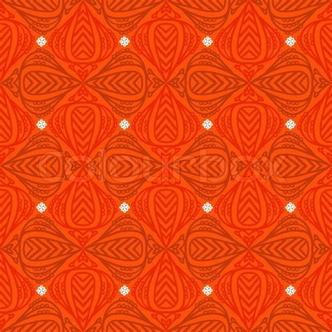 stock pattern screener india modern stylization of indian patterns stock vector