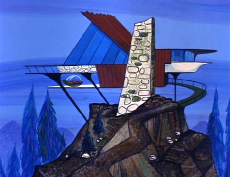 jetsons house the jetsons house www pixshark images galleries
