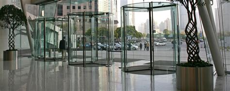 Revolving Glass Door Tq All Glass Revolving Doors Boon Edam Us