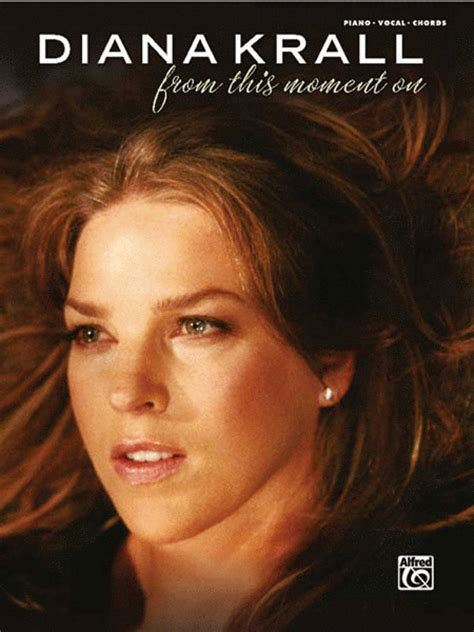 Diana Krall From This Moment On Vinyl diana krall from this moment on sheet by diana krall sheet plus